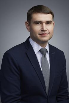 Лесин Сергей Юрьевич