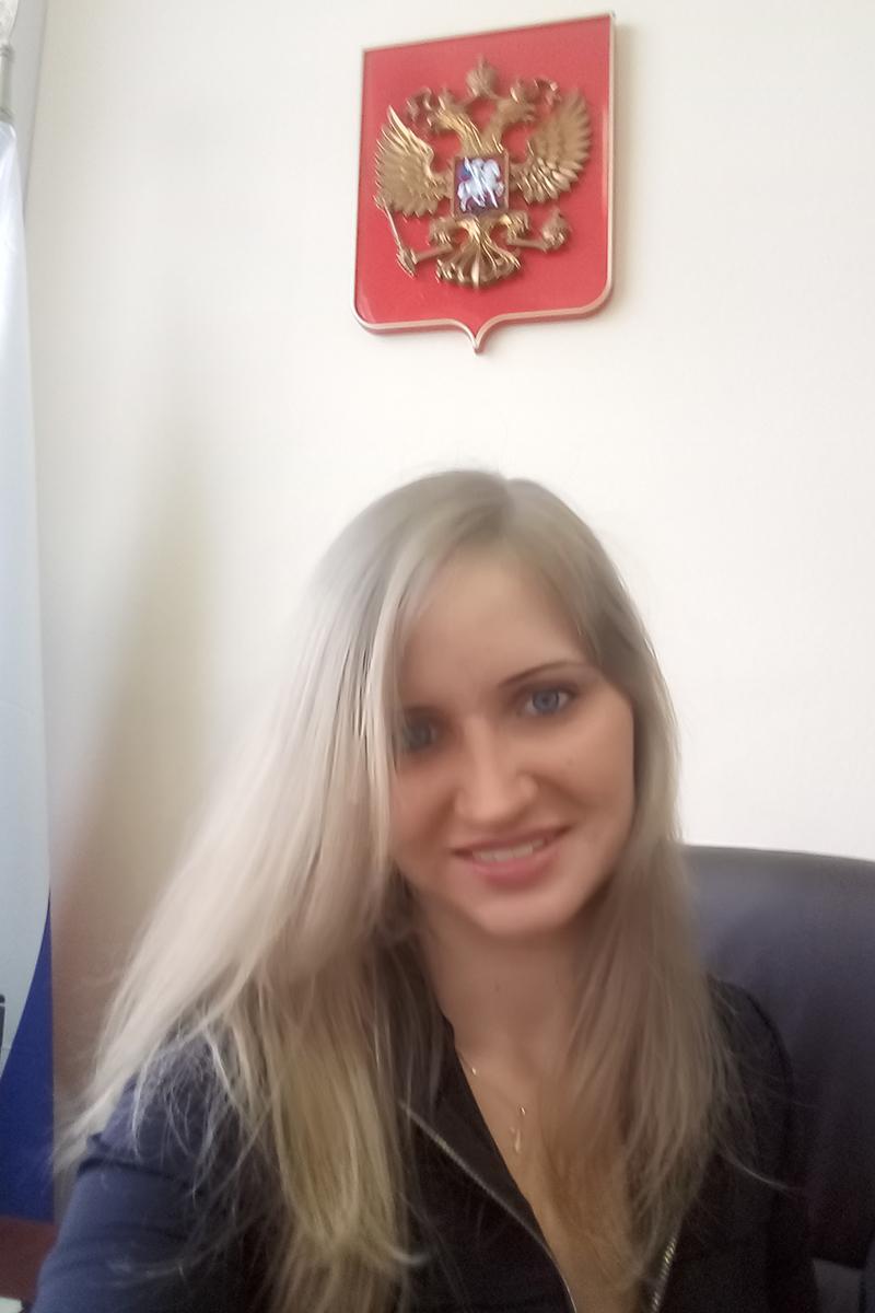 Заварзина Екатерина Андреевна