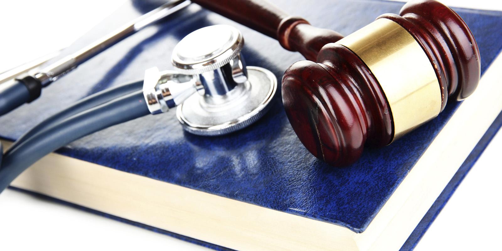 медицинский юрист консультация